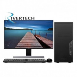 PC Rivertech Intel G4400