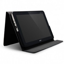 Housse Acer Iconia Tab A200/A210 noire