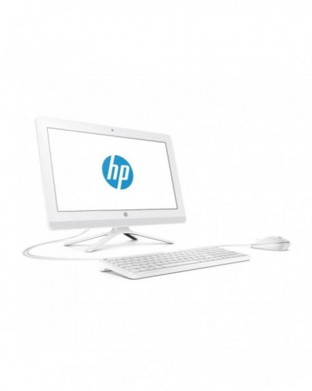 ALL IN ONE HP 20-c002nf blanc