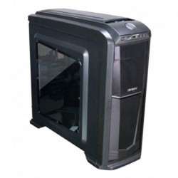 Boitier ATX Antec GX330 window black